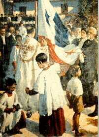 ¡Historia de La Bandera de Panamá¡